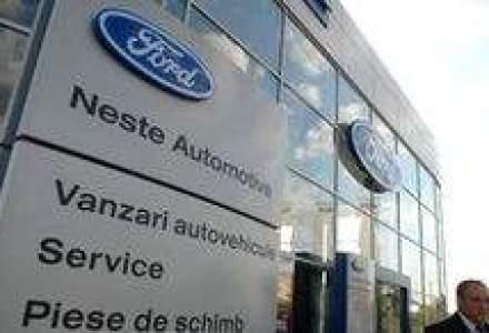 Ford asigura ca mentine angajamentul investitional