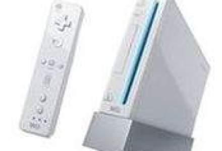 Wii, consola cu cele mai rapide vanzari in istorie