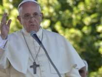 Papa Francisc transmite...