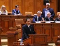 Victor Ponta DEMISIONEAZA