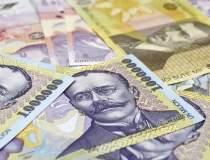 Euro trece de 4,44 lei dupa...