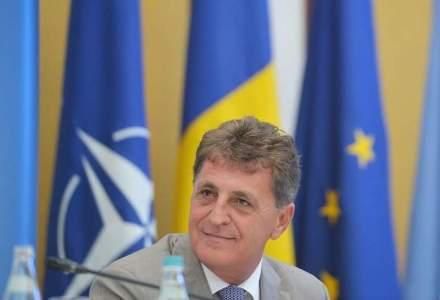 Victor Ponta il propune pe Mircea Dusa ca premier interimar