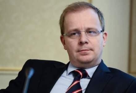 Octavian Badescu: Un premier tehnocrat? Potrivit ar fi cineva pe tiparul Mariana Gheorghe de la Petrom