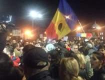 Proteste la Universitate:...