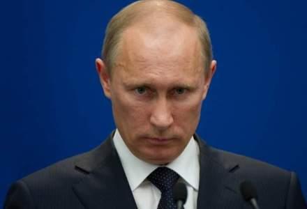Vladimir Putin ramane cel mai puternic om din lume, intr-un top Forbes