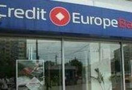 Credit Europe va inapoia banii clientilor pagubiti
