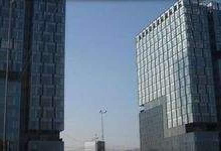 Turnurile de birouri de la Piata Presei au fost refinantate cu 80 mil. euro