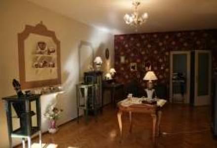 Dupa o investitie de circa 20.000 euro, Wagner inaugureaza Maison de la Porcelaine in Cotroceni