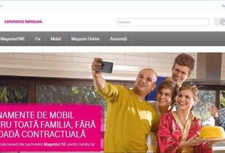 Telekom Romania: Venituri in scadere. A crescut numarul celor care aleg oferte fix-mobil