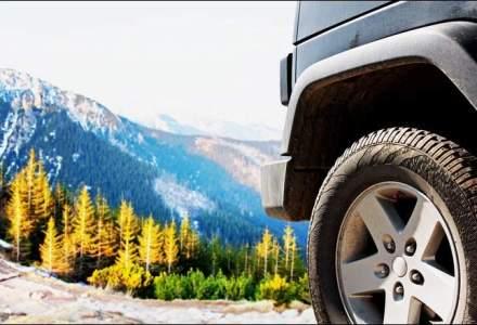 Top 10: cele mai vandute SUV-uri din lume
