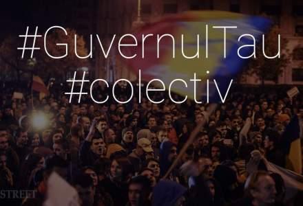 #GuvernulTAU. WALL-STREET.RO lanseaza campania editoriala care va pune umarul la crearea unui sistem politic credibil
