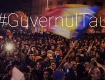 #GuvernulTAU. REVENDICARI: 5...