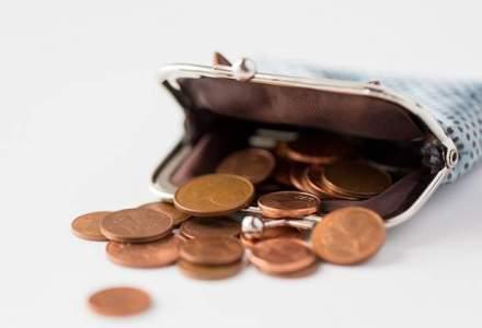 Salariul mediu net a fost in septembrie de 1.833 lei, cu 1,1% in crestere fata de august