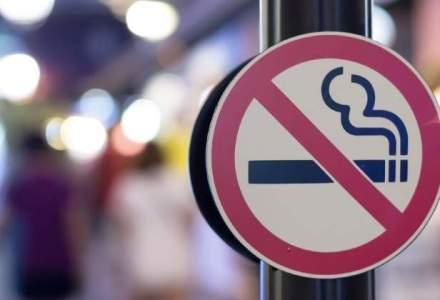 Un bar din Bucuresti interzice fumatul pe perioada iernii