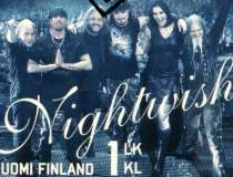 Trupa finlandeza Nightwish...