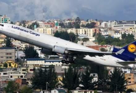 Atentie! Lufthansa anuleaza 929 de zboruri