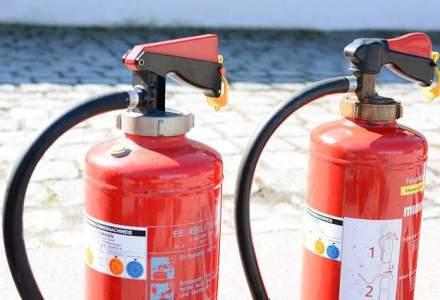 Efectul #Colectiv - firmele de protectie impotriva incendiilor, un business de viitor