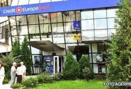 Directorul de operatiuni al Credit Europe Bank ramane in arest