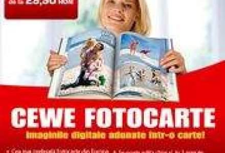 Real face concurenta Carrefour pe segmentul serviciilor foto