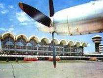Aeroportul Otopeni vs...