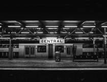 Metroul londonez, legat...