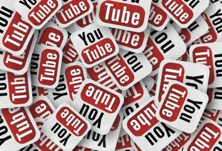 YouTube, la 10 ani de la lansare: Continutul este noua reclama