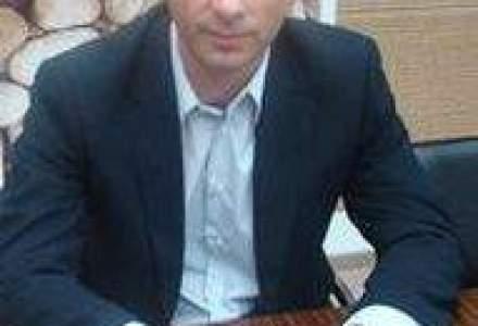 Dragos Bonea, presedintele Delta Distribution, a fost numit administrator special al companiei