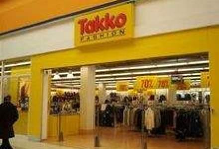 Takko a mai inchis un magazin in Pitesti