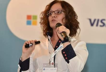 Alina Stepan, Ipsos Research: In magazinul viitorului, tehnologia ii ajuta pe vanzator sa se apropie de client