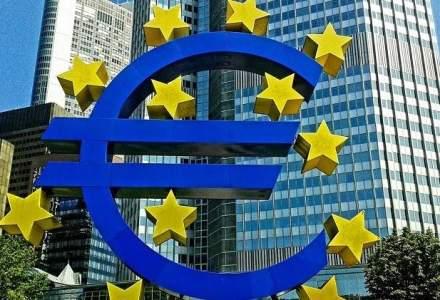 Productia industriala a zonei euro a scazut in septembrie pentru a doua luna consecutiv, cu 0,3%