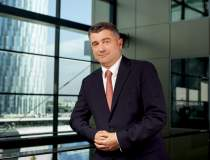 Francois Petry, CEO al Holcim...