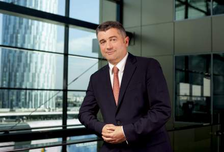 Schimbare la varful Holcim Romania: Francois Petry, promovat in Marea Britanie