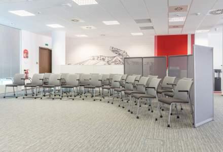 Un birou ca un ceas elvetian: cum lucreaza angajatii din Bucuresti ai Federal-Mogul
