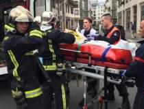 Atentate teroriste la Paris:...