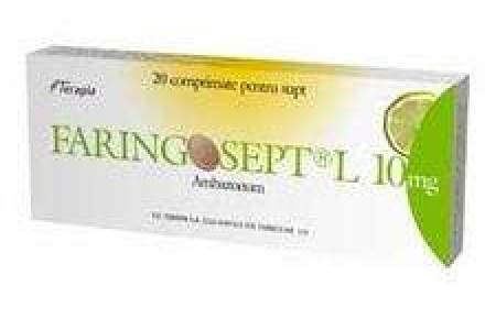 Tempo Advertising comunica pentru Terapia Ranbaxy