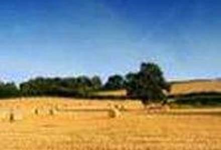 A opta tara din UE in functie de fondurile pentru agricultura atrase in 2009