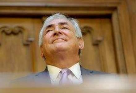 Seful FMI este favoritul opozitiei franceze pentru alegerile prezidentiale