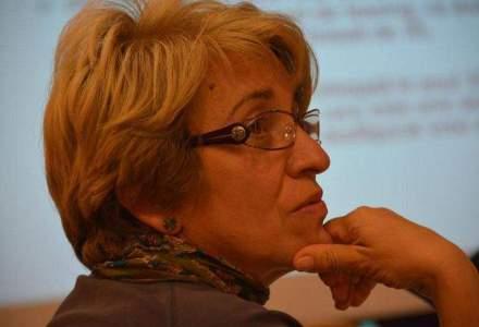 Cine este Cristina Guseth - propusa ministru al Justitiei