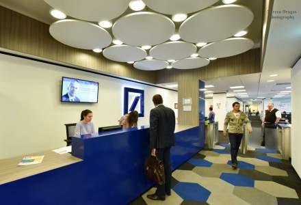 Biroul stup: in vizita la DB Global Technology