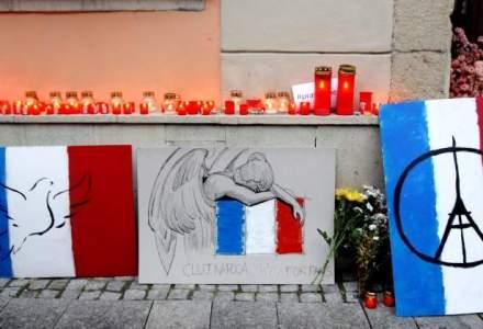 Franta lui Francois Hollande se apropie in viteza de un zid de beton. Urmeaza impactul!
