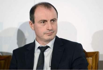Achim Irimescu, propus la Agricultura, a primit aviz favorabil in comisii