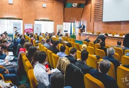 Peste 200 de persoane la a doua editie a Forumului BVB pentru Investitori