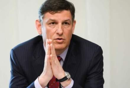 Costin Borc, propus la Economie, a primit aviz favorabil in comisii