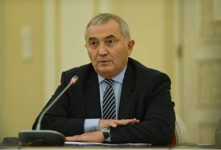 Lazar Comanescu, propus la Ministerul Afacerilor Externe, a primit aviz favorabil in comisii