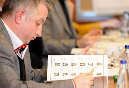 Aviz favorabil in comisii pentru Marius Bostan, propus ministru al Comunicatiilor