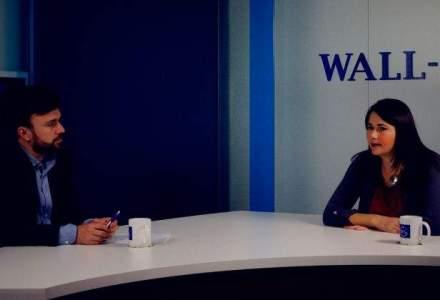 Cum te ajuta neuromarketingul? Raspunde Adina Nica (Open-I) in emisiunea de business WALL-STREET 360