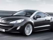 RCZ este disponibil in...