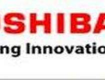 Toshiba va lansa televizoare...