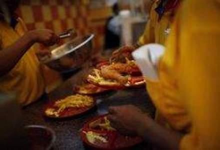 Apetit de criza: Cat cheltuiesc angajatii companiilor locale pentru masa de pranz