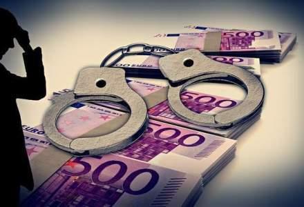 Perchezitii la firme de reciclare a deseurilor de ambalaje, suspectate de evaziune de 54 mil. euro